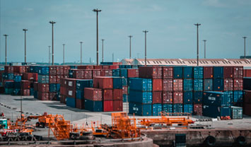 Customs Warehouse