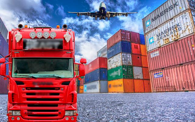 National and International Transportation